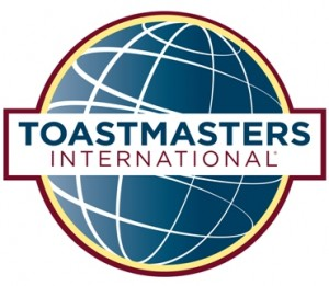 Toastmasters International - Where Leaders are Made