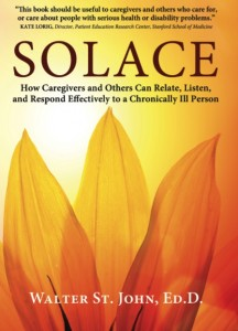 Solace review by The Caregiver's Voice
