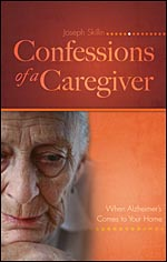 Confessions of a Caregiver