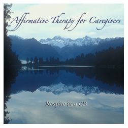 The Caregiver's Voice Review of Affirmative Therapy for Caregivers