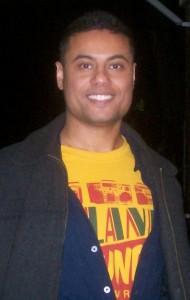 TCV's Caregiver of the Month - Nitin Samtani