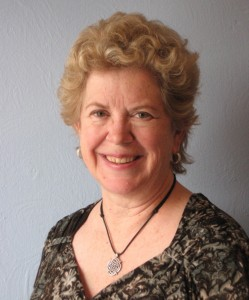 The Caregiver's Voice Caregiver of the Month - Maureen Wells