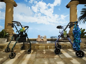 NOVA Medical Products_Jacuzzi and Walkers