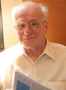 TCV's Caregiver of the Month – Henry Kolodziej