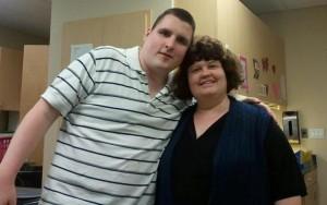 Travis and Rhonda