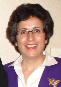 Brenda Avadian
