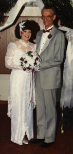 Sheri and Bob Zschocher Wedding