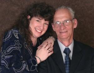Sheri and Robert Zschocher