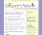 Click for Link to TCV Newsletter Sign Up Page