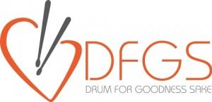 Drum for Goodness Sake