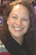TCV's Caregiver of the Month of March 2012 - Cindi Braud