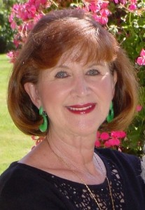 TCV's Caregiver of the Month of January 2012 - Claire Abel