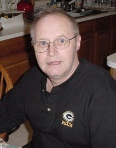 TCV's Caregiver of the Month of October - Donald Mc Cormick