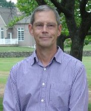 TCV's Caregiver of the Month of August 2012 - Jim Buckley