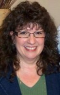 TCV's Caregiver of the Month and Caregiver with a Heart of Gold - Sheri Zschocher