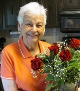 TCV's Caregiver of the Month of July 2012 - Sue Long