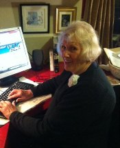 TCV's Caregiver of the Month of June 2012 - Mabel Ann Romick